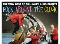 Bill Haley and His Comets – Rock Around the Clock
