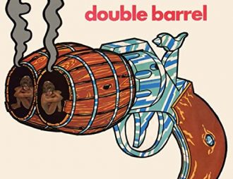 Dave and Ansell Collins – Double Barrel (1971)