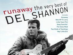 Del Shannon – Runaway (1961)