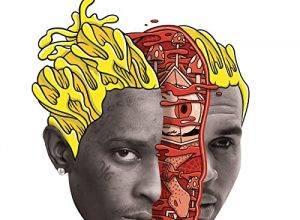 Go Crazy - Chris Brown & Young Thug