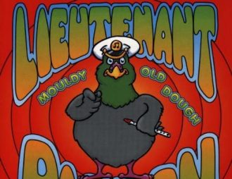 Lieutenant Pigeon – Mouldy Old Dough (1972)