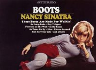 Nancy Sinatra – These Boots Are Made for Walkin' (1966)