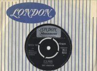 Roy Orbison – It's Over (1964)