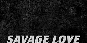 Savage Love (Laxed - Siren Beat) - Jawsh 685 x Jason Derulo