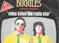 Video Killed The Radio Star - Kid Dynamo
