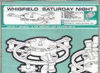 Whigfield – Saturday Night (1994)