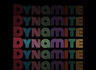 Dynamite - BTS