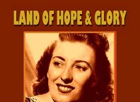 LAND OF HOPE AND GLORY - VERA LYNN