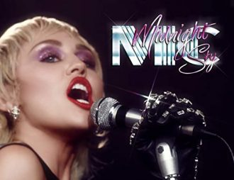 Midnight Sky - Miley Cyrus