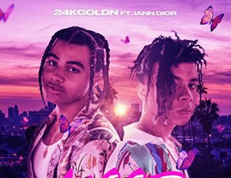 Mood - 24kGoldn Featuring iann dior