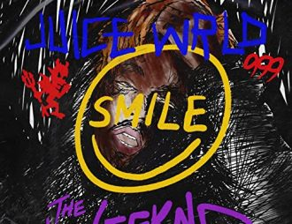 Smile - Juice WRLD & The Weeknd
