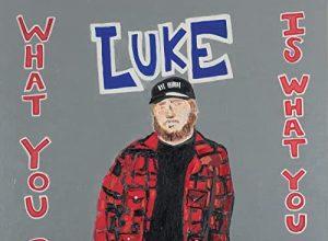 Lovin' On You - Luke Combs