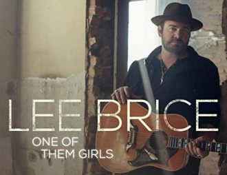 One Of Them Girls - Lee Brice