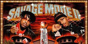 Rich N*gga Sh*t - 21 Savage & Metro Boomin Featuring Young Thug
