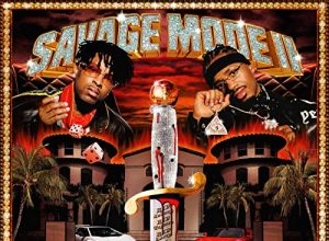 Runnin - 21 Savage & Metro Boomin
