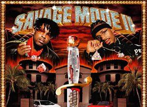 Slidin - 21 Savage & Metro Boomin